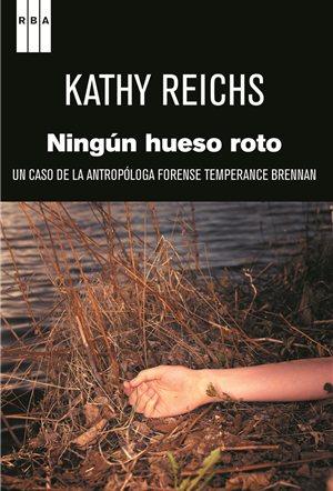 Kathy reichs testigos del silencio