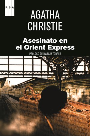 Resultado de imagen de asesinato en el orient express libro