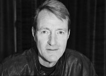 Lee Child en Getafe Negro