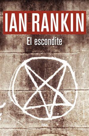 El escondite, Ian Rankin (John Rebus, 2) El_escondite_300x458