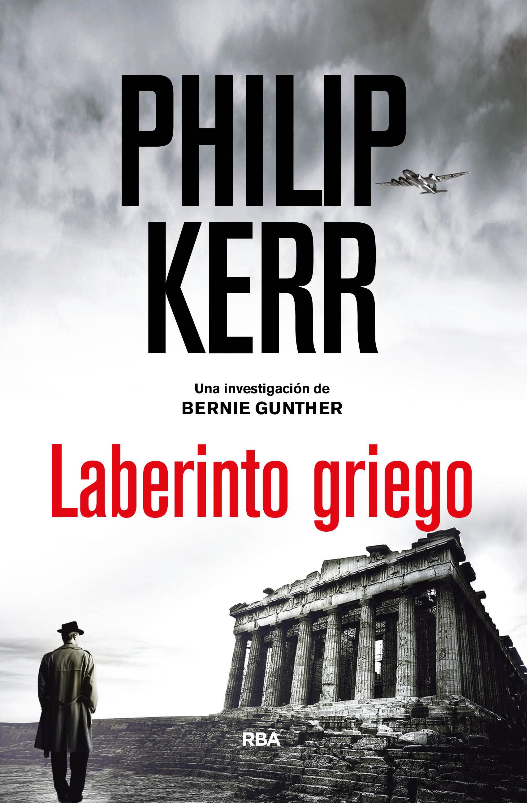 Laberinto Griego