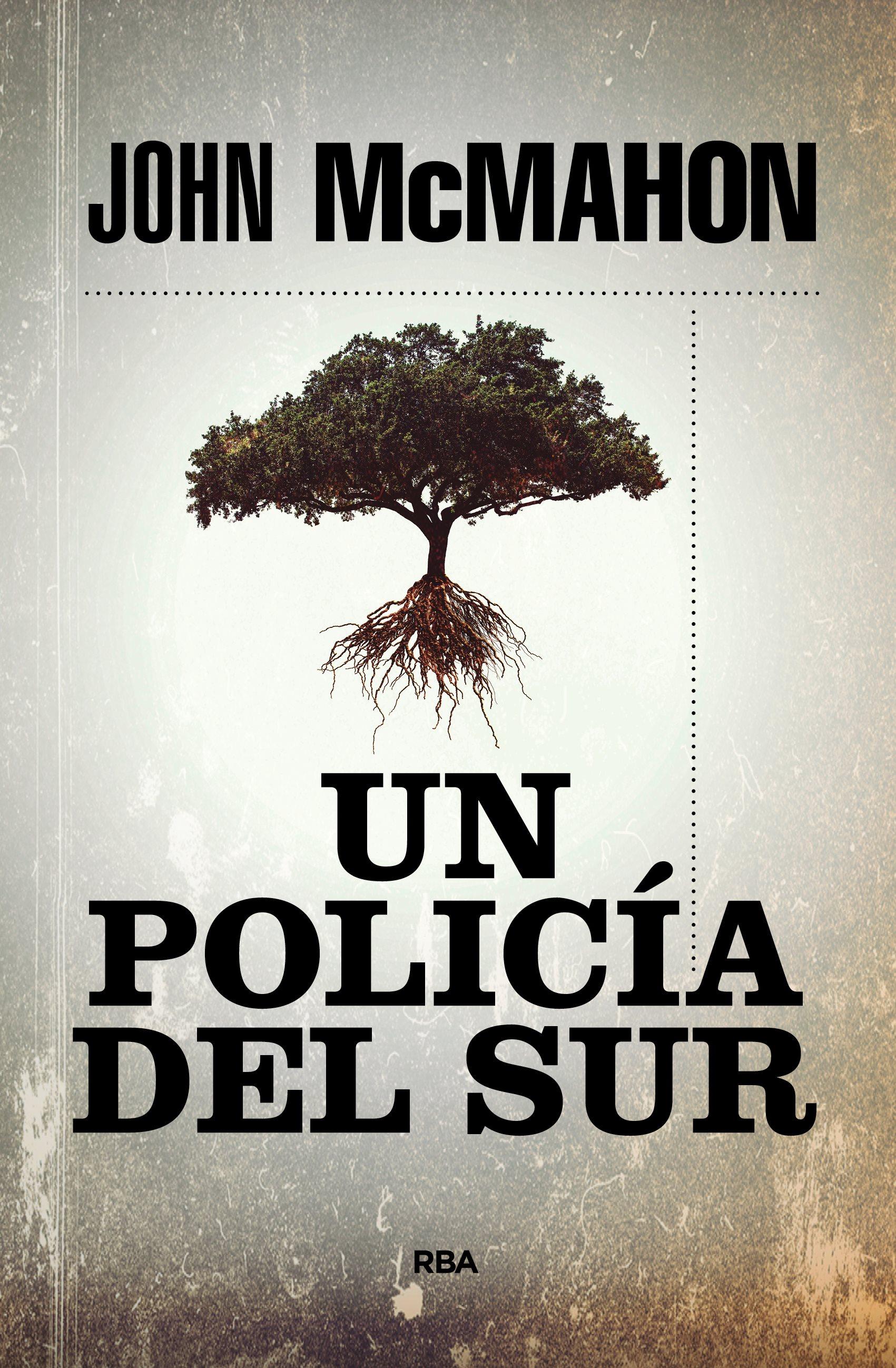 (P. T. Marsh 01) Un policía del sur